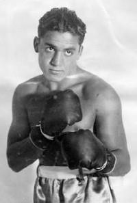 Young Perez boxer