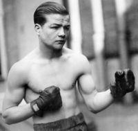 Freddie Miller boxer
