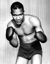 Holman Williams boxer