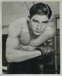 Kenny LaSalle boxer