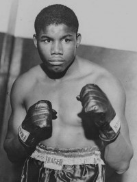 Jimmy Bivins boxer