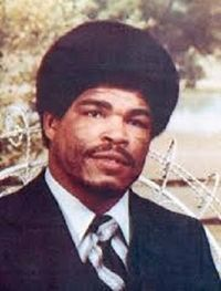 Roy Wallace boxer